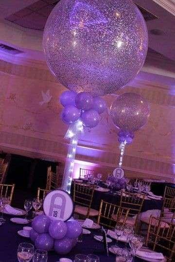 Curso decoración de globos educat-globoflexia - 1