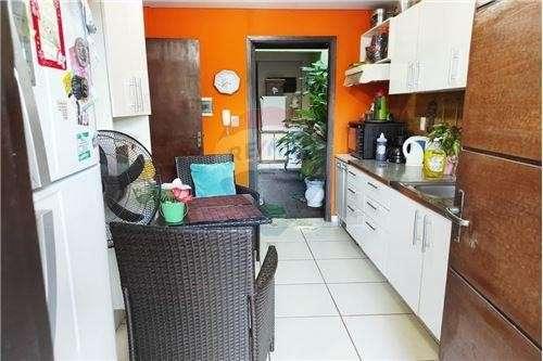 Duplex en Barrio Vista Alegre - 4