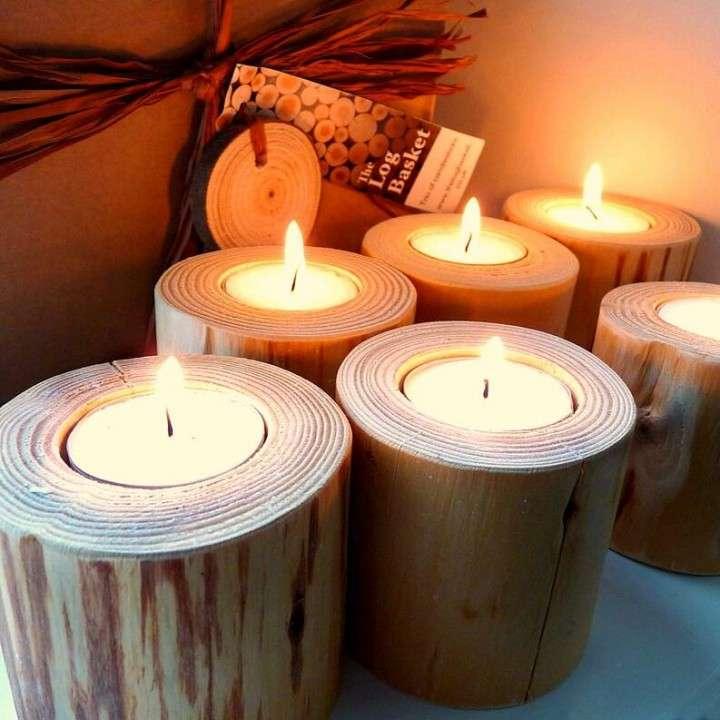 Curso para elaborar velas - 3