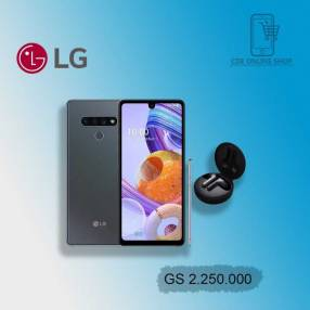 LG K71 LM-Q730BAW DS 4/128GB 6.8