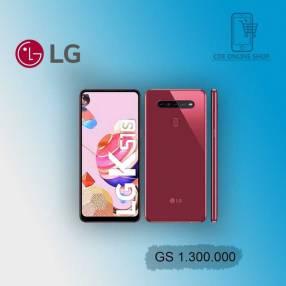 LG K51S LM-K510BMW DS 3/64GB 6.5