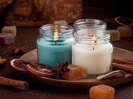 Curso para elaborar velas - 4