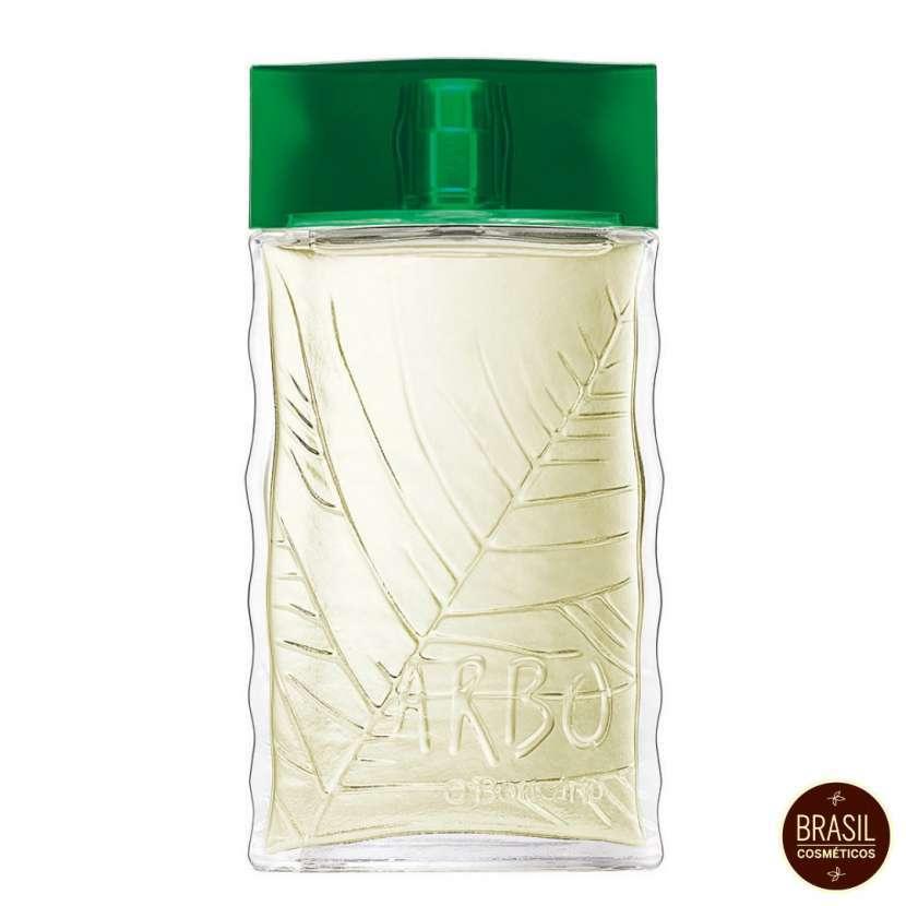 Oboticario Perfume Eau de toilette Masculino Arbo 100 ml - 0