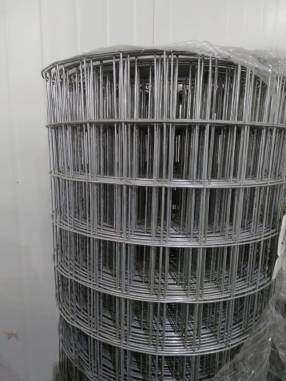 Alambre electrosoldado de 30 mts