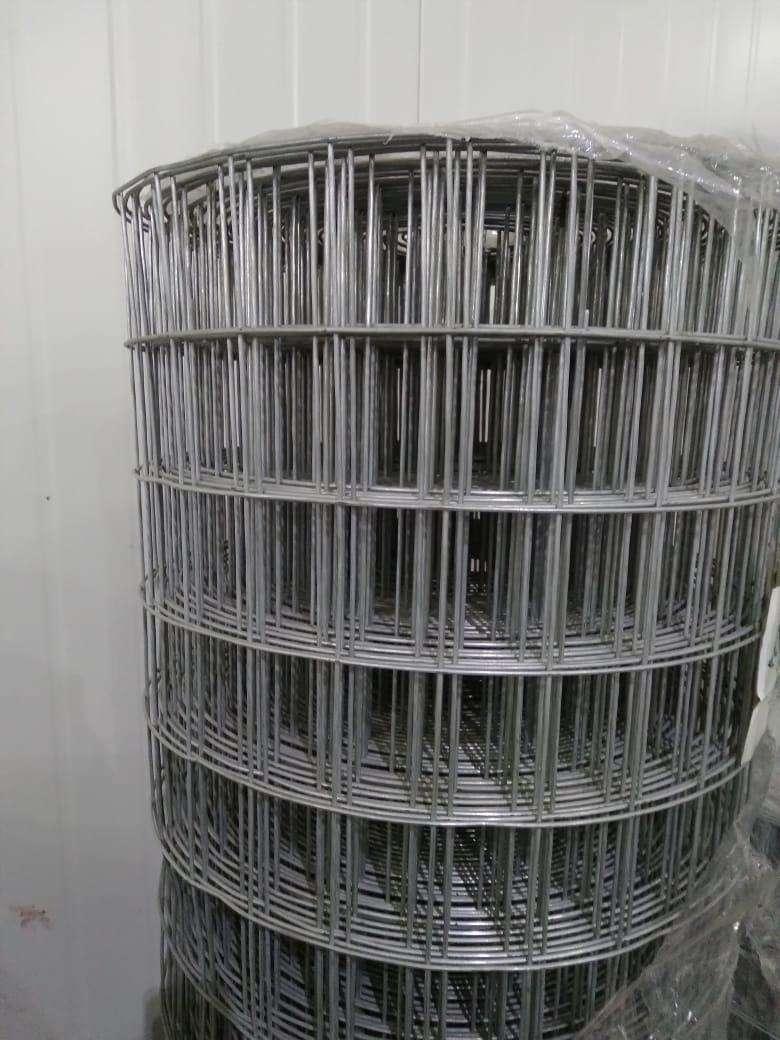 Alambre electrosoldado de 30 mts - 0