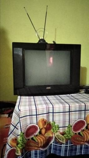 TV JAM de 21 pulgadas