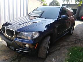 BMW XDrive 2010