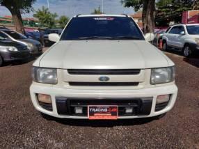 Nissan regulus 1997