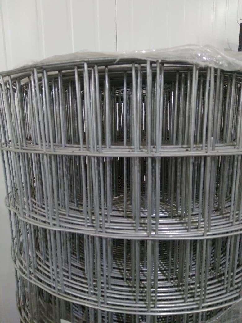 Alambre electrosoldado de 30 mts - 1