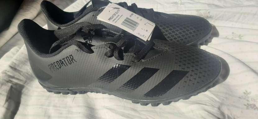 Calzado Adidas Predator - 1