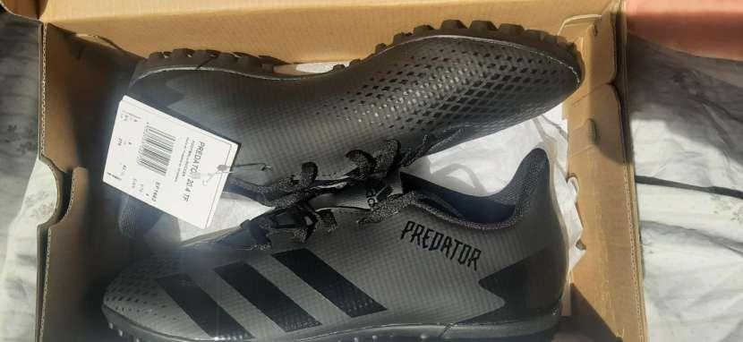Calzado Adidas Predator - 4
