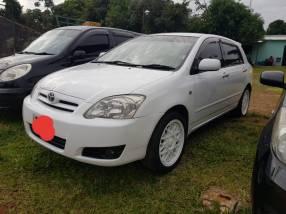 Toyota Runx 2004