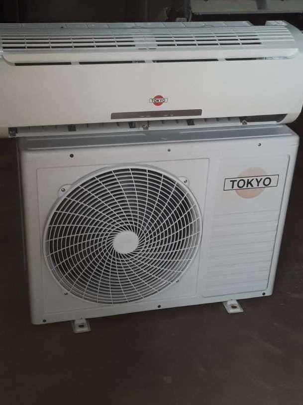 Aire acondicionado Tokyo de 18.000 btu - 0