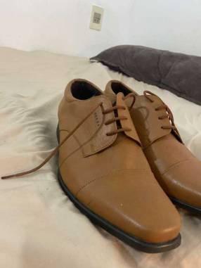 Zapato calce 41