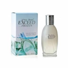 Perfume Exceed Frozen for men