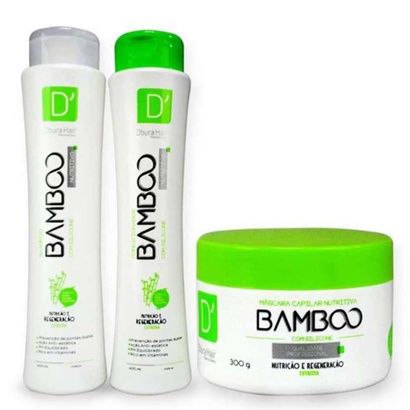 Shampoo y acondicionador - 3