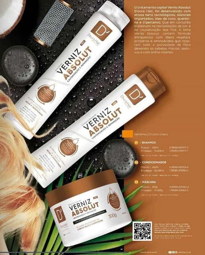 Shampoo y acondicionador - 5