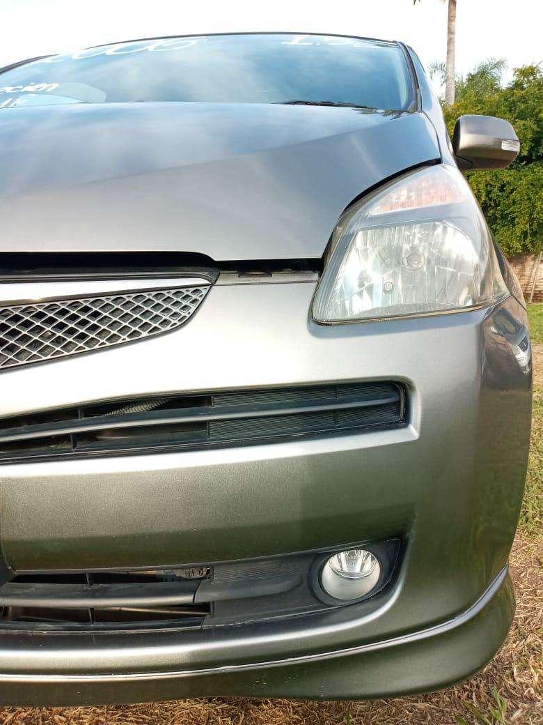Toyota Ractis 2006 - 6