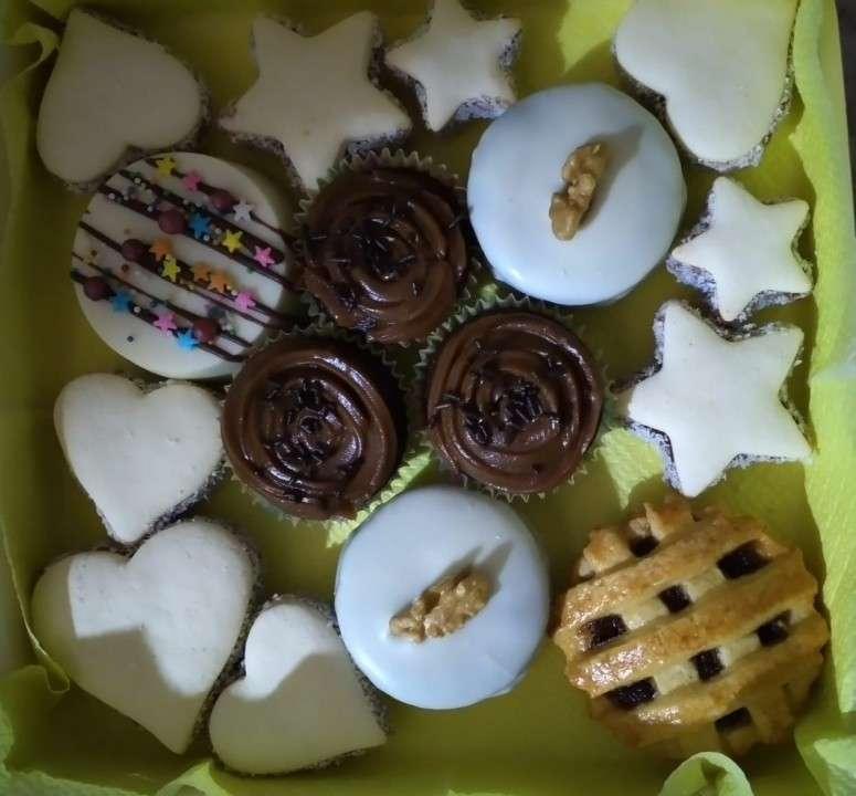 Masitas dulces - 5