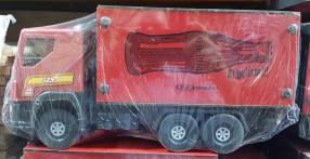 Camioncito KI DELICIA