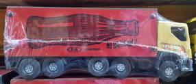 Camión carreta