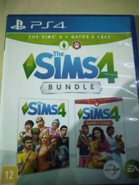 Los Sims 4 para ps4