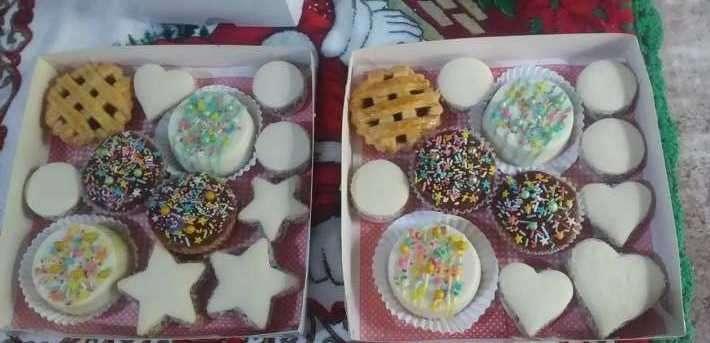 Masitas dulces - 3