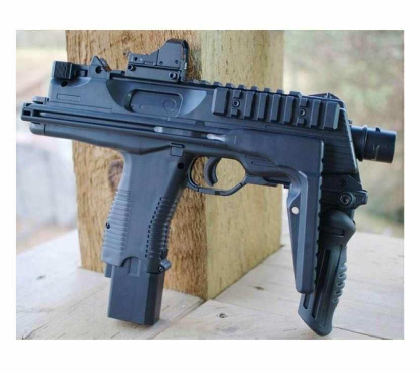 Pistola Gamo MP9 - 1