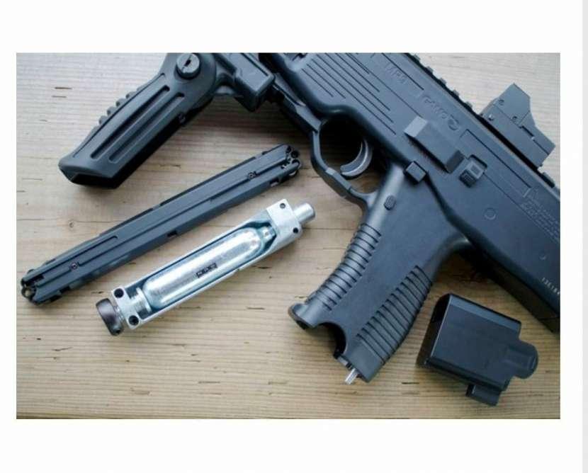 Pistola Gamo MP9 - 2