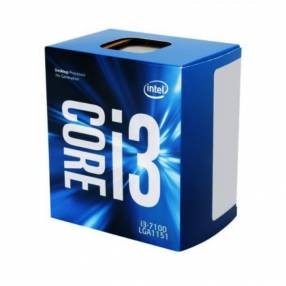 Procesador CI3-7100 3.9/3M/1151 7MA