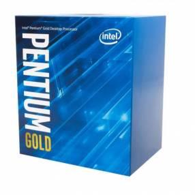 Procesador PEN G5600 DC 3.9/4M/1151 8VA GOLD