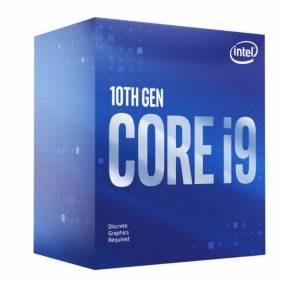 CPU INTEL 1200 CORE I9-10900F 2.8GHZ/20MB C/COOL BX807011090