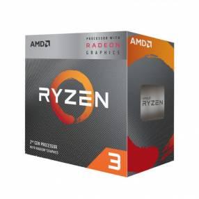 CPU AMD AM4 RYZEN 3 3200 3.6GHZ/6MB C/COOL YD3200C5FHBOX