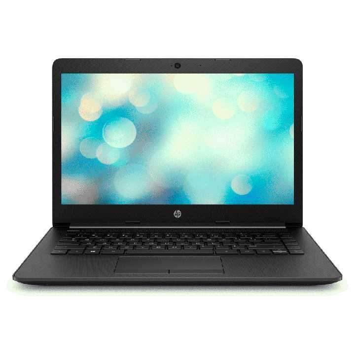 "Notebook HP 14-ck2096la Cel N4020/4Gb/500Gb/14""/W10"