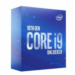 CPU INTEL 1200 CORE I9-10850K 3.6GHZ/20MB S/COOL BX807011085
