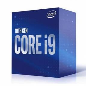 CPU INTEL 1200 CORE I9-10900 2.8GHZ/20MB C/COOL BX8070110900