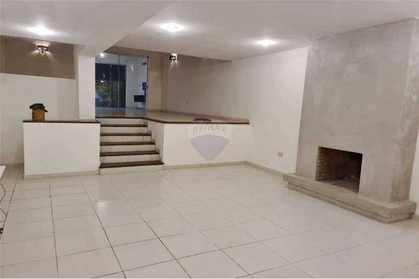 Fina residencia en Barrio hipódromo de Asunción - 0