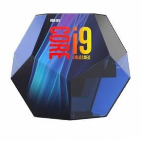 Procesador CI9-9900K 3.6/16MB/1151 9NA