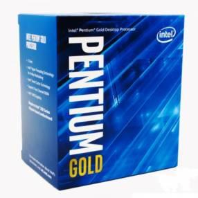 Procesador PEN G5620 DC 4.0/4M/1151 8VA GOLD