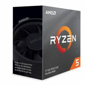 CPU AMD AM4 RYZEN 5 3600 3.6GHZ/35MB C/COOL 100-100000031BOX