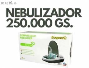 Nebulizador Ecopower
