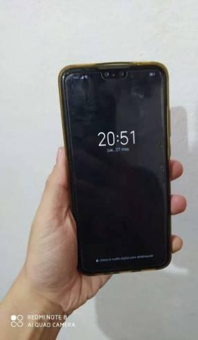 Huawei Y9 2019 de 64 gb