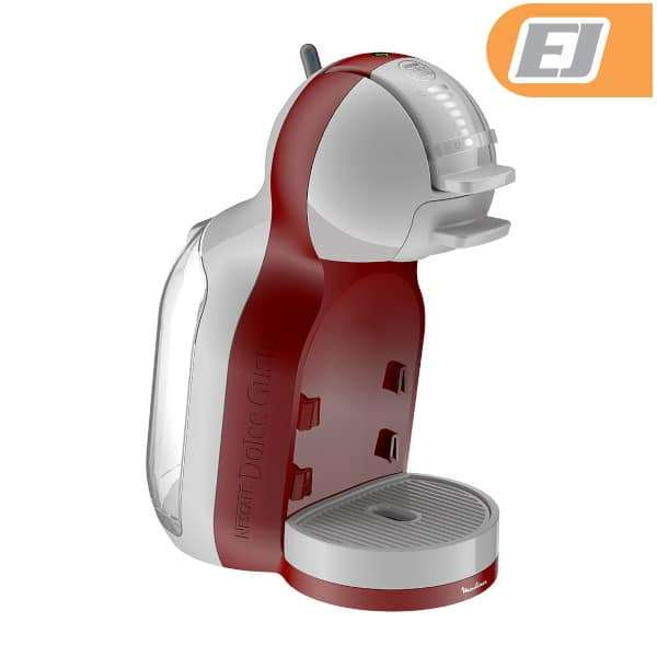 Cafetera Dolce Gusto Moulinex Mini Me - 0