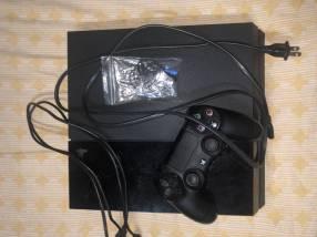 PS4 primera generación
