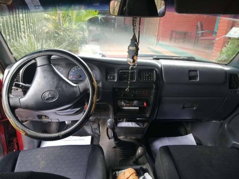 Toyota Hilux 1998 motor 2.8 diésel mecánico 4x4 - 6
