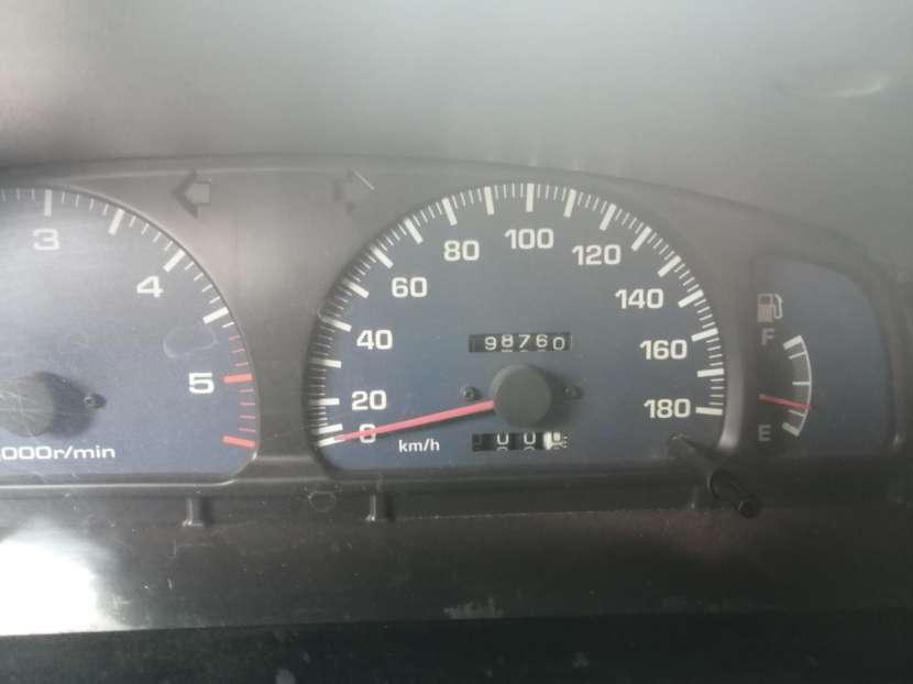 Toyota Hilux 1998 motor 2.8 diésel mecánico 4x4 - 7