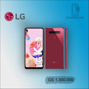 LG K51S LM-K510BMW Dual Chip 64gb 4G