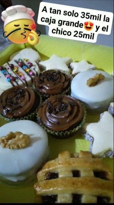Masitas dulces - 4