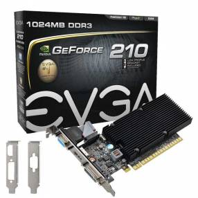 EVGA G210 1gb ddr3 01G-P3-1313-KR