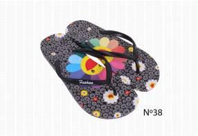 Zapatilla infantil calce 38 horma pequeña